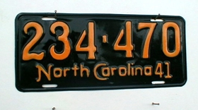 Picture for category North Carolina