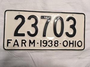 Picture of 1938 Ohio Farm #23703