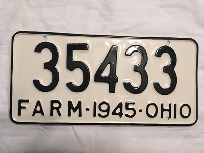 Picture of 1945 Ohio Farm #35433
