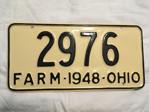 Picture of 1948 Ohio Farm #2976