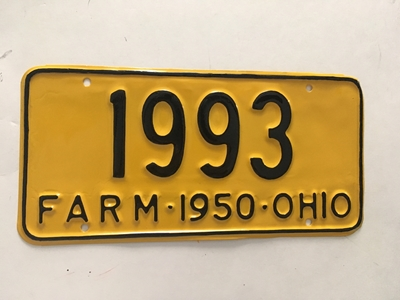 Picture of 1950 Ohio Farm #1993