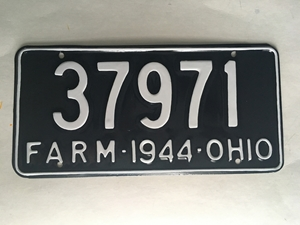 Picture of 1944 Ohio Farm #37971