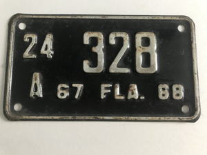 Picture of 1967-68 Florida Motorcycle
