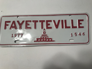 Picture of 1977 Fayetteville strip