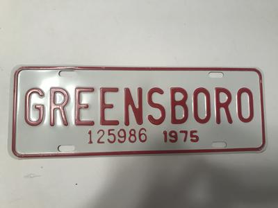 Picture of 1975 Greensboro strip