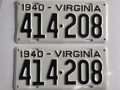 Picture of 1940 Virginia Car Pair #414-208